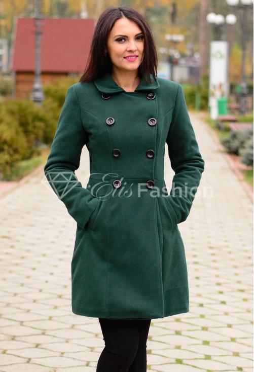 Palton Perfect Complexion Green