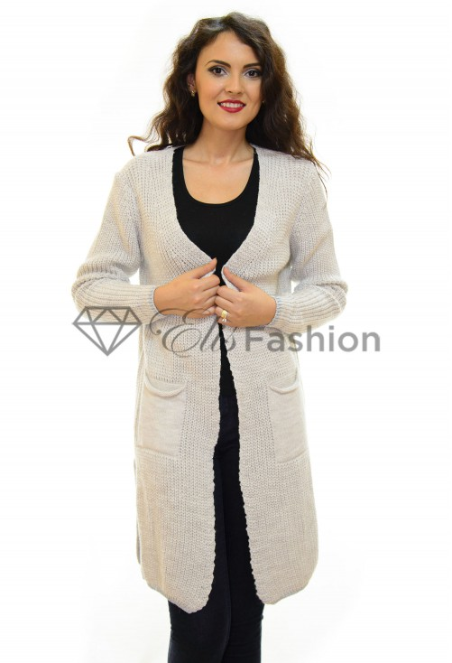 Cardigan One Option Cream