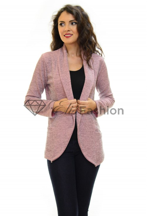 Blazer Soft Line Pink
