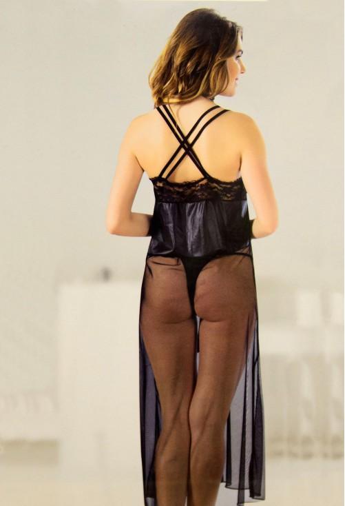 Rochie Sexy Black #7225