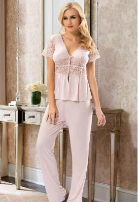 Pijama Doll Pink #7286