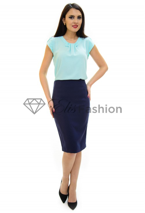 Fusta Ella Collection Line Up DarkBlue