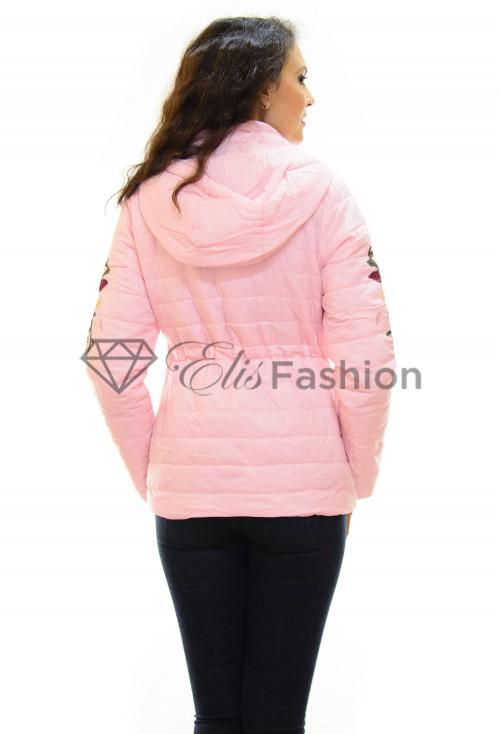 Jacheta In Style Pink