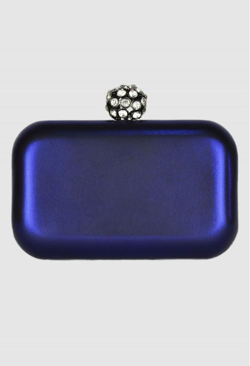 Clutch DarkBlue #1933
