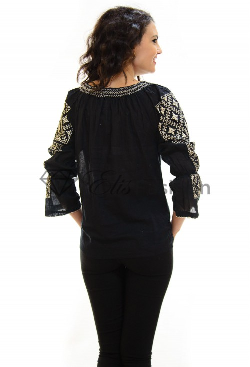 Ie Traditional Black