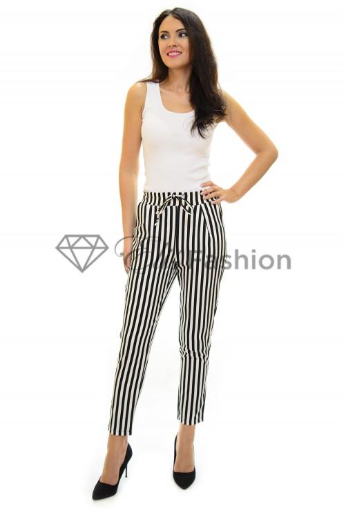 Pantaloni Old Fashion