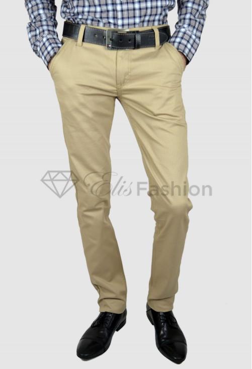 Pantaloni de Barbati Simpathy Cream