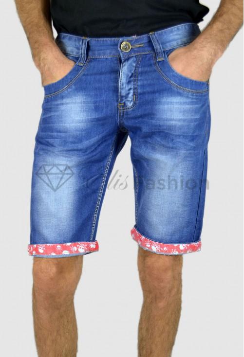 Blugi de Barbati Short Trend