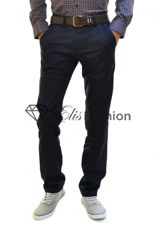 Pantaloni de Barbati DarkBlue Movement