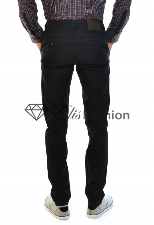 Pantaloni de Barbati Black Movement