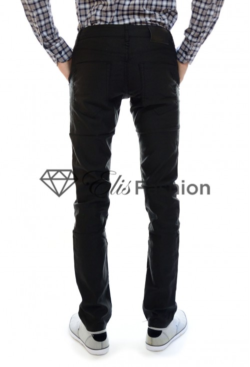Pantaloni de Barbati Black Step