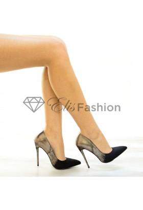 Pantofi Chic Ombre #3282