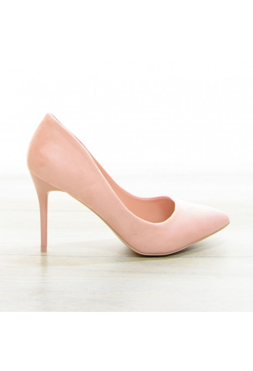 Pantofi Best Test Rose #6838
