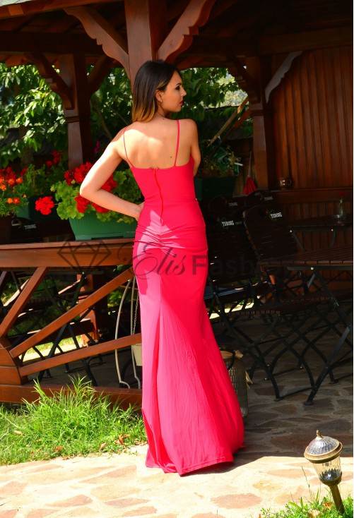 Rochie Fancy Madame Siclam