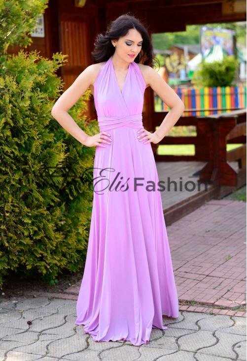 Rochie Versatila Flawless Color