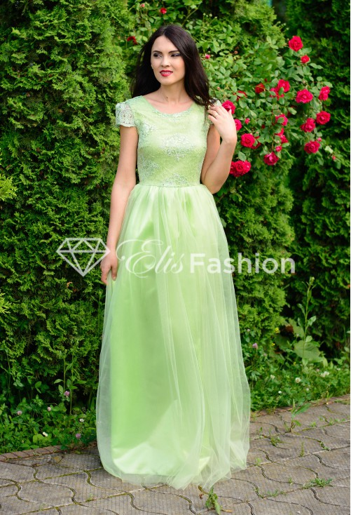 Rochie Cruel Satisfaction Mint