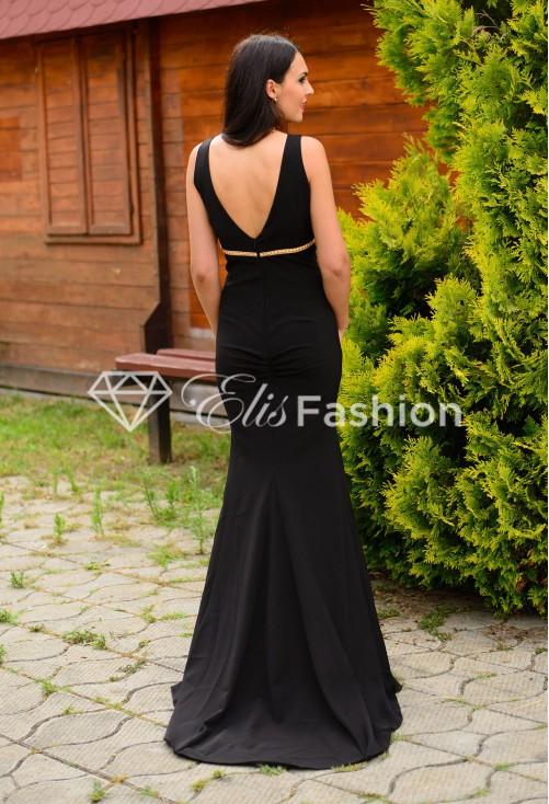 Rochie Masterpiece Black