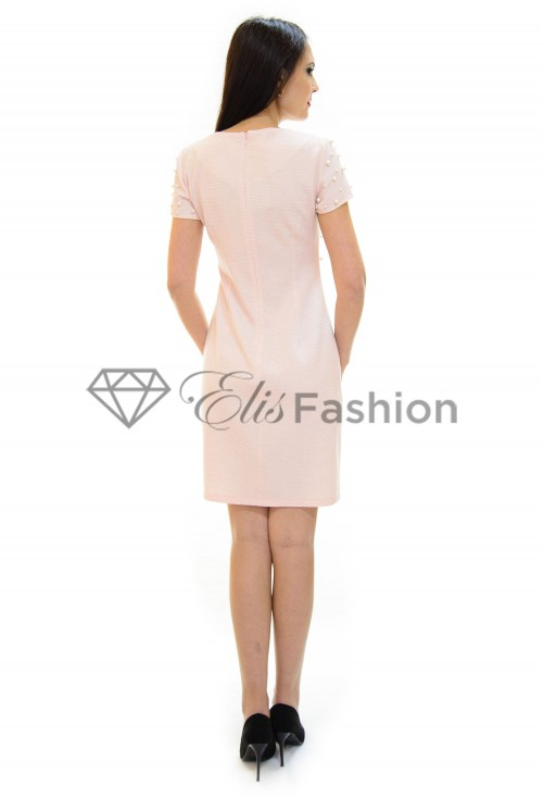 Rochie Candy Cane Pink