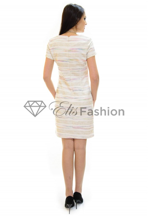 Rochie More Of It Cream