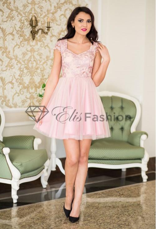 Rochie Fairytale Rose