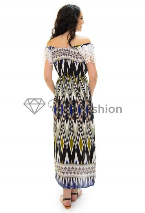 Rochie Mid Wear Lines