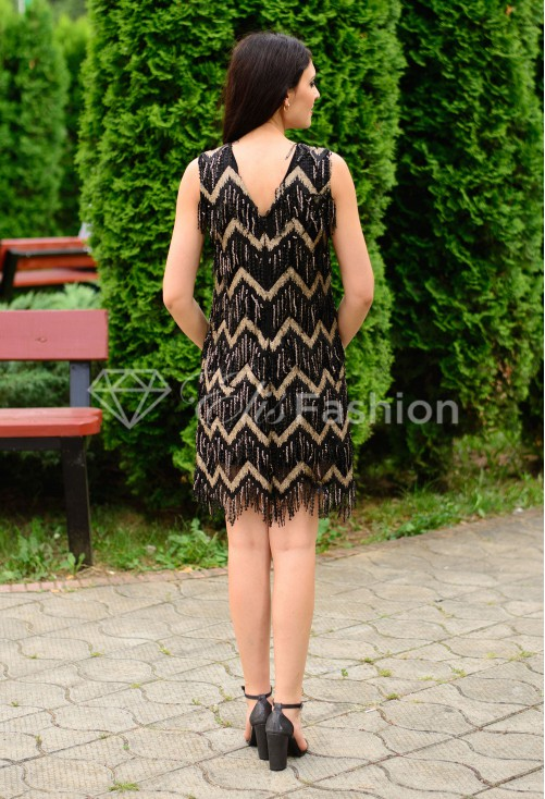 Rochie Ella Collection All More Black