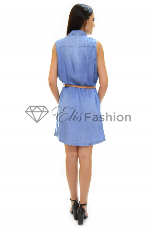Rochie More Of Jeans