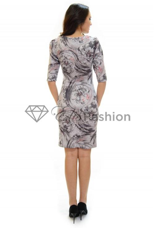 Rochie Perla Donna Legit Design Grey