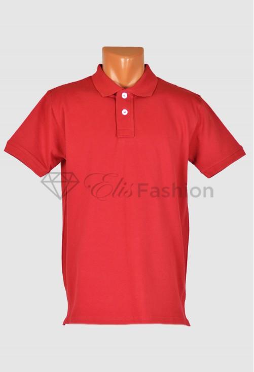 Tricou Classic Move Red