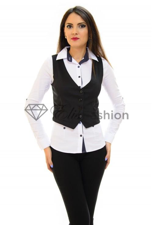 Vesta Elegant Black