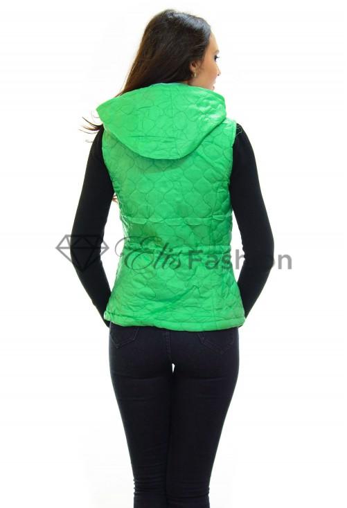 Vesta All In Green