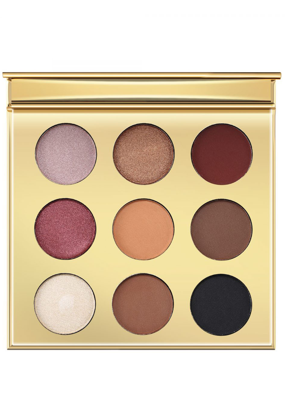 Paleta Farduri Lurella Cosmetics 9 Colors Eyeshadow Palette