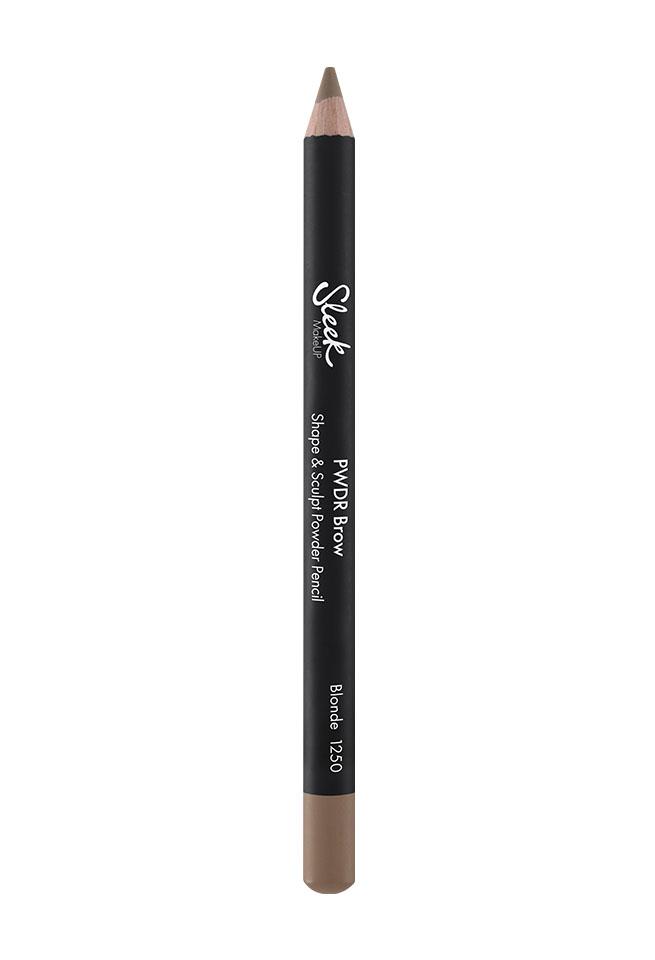 Creion Sprancene Sleek PWDR Brow Shape & Sculpt Powder Pencil