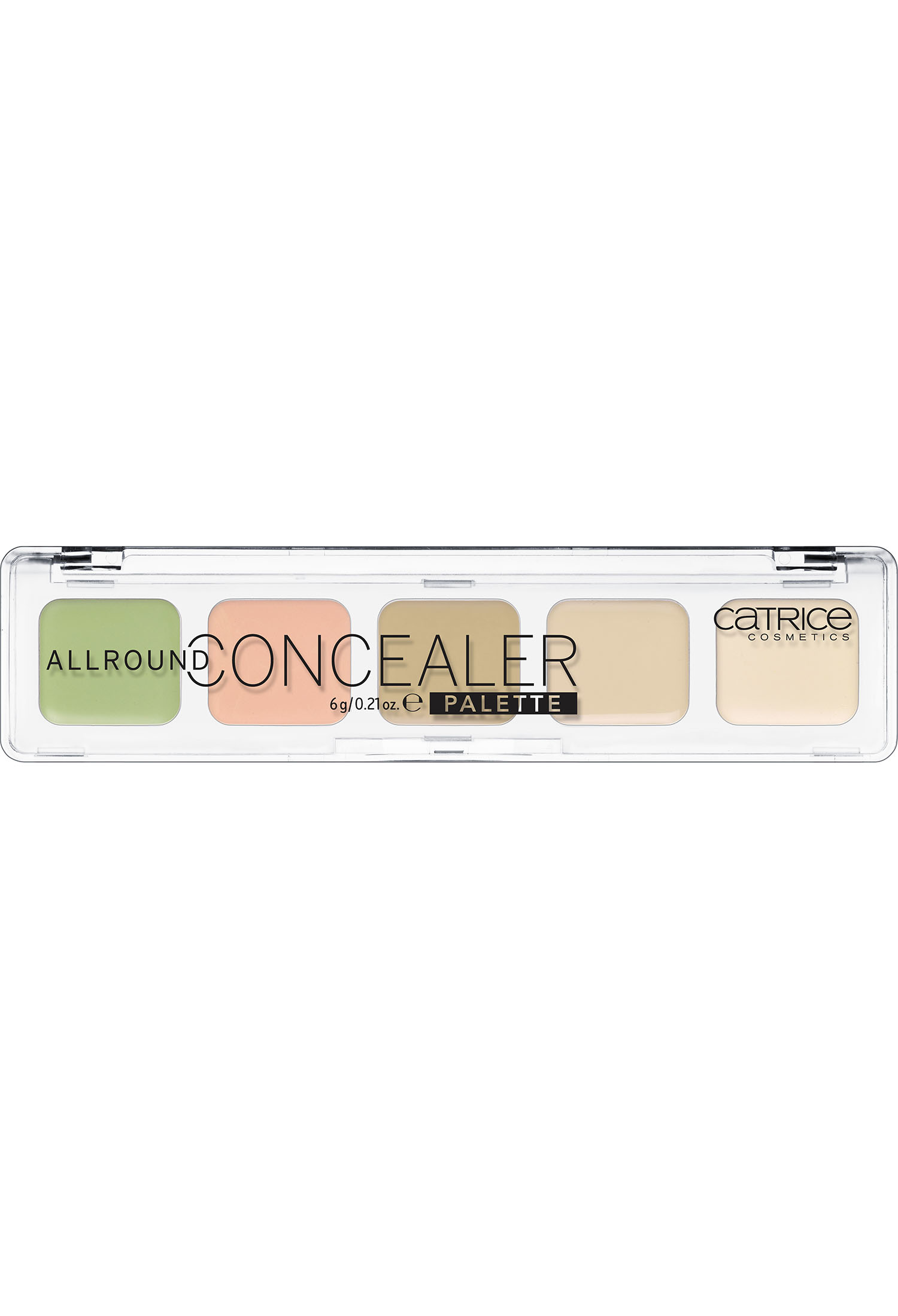 Paleta Corectoare Catrice Allround Concealer