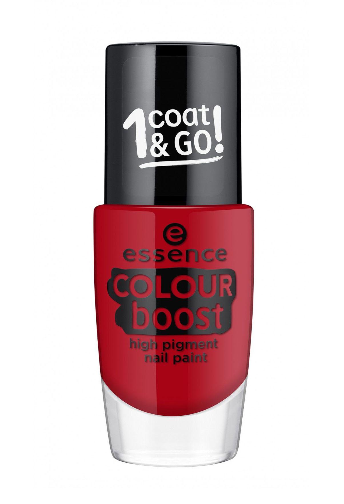 Lac De Unghii Essence Colour Boost High Pigment Nail Paint