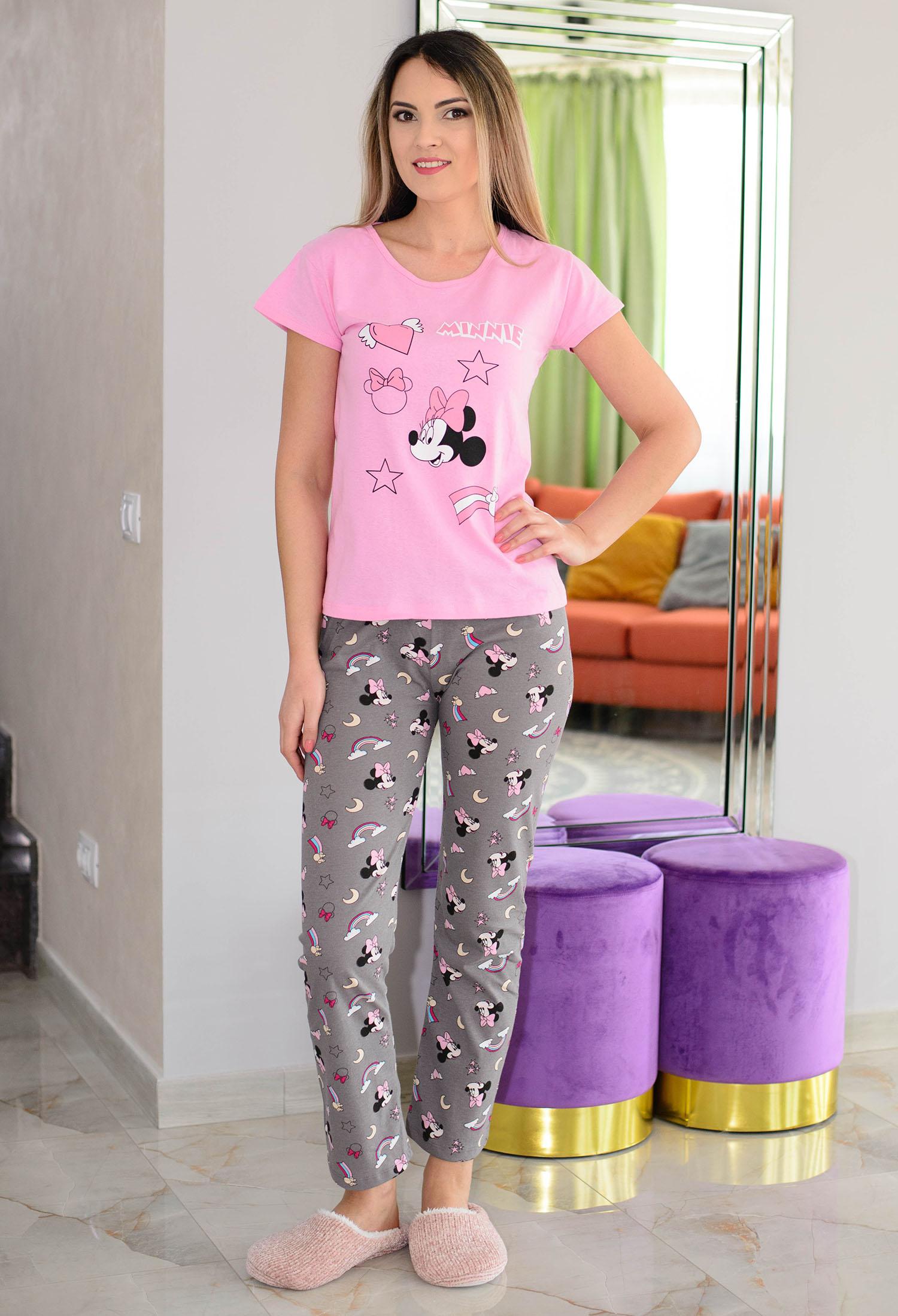 Pijama Night Dream Pink