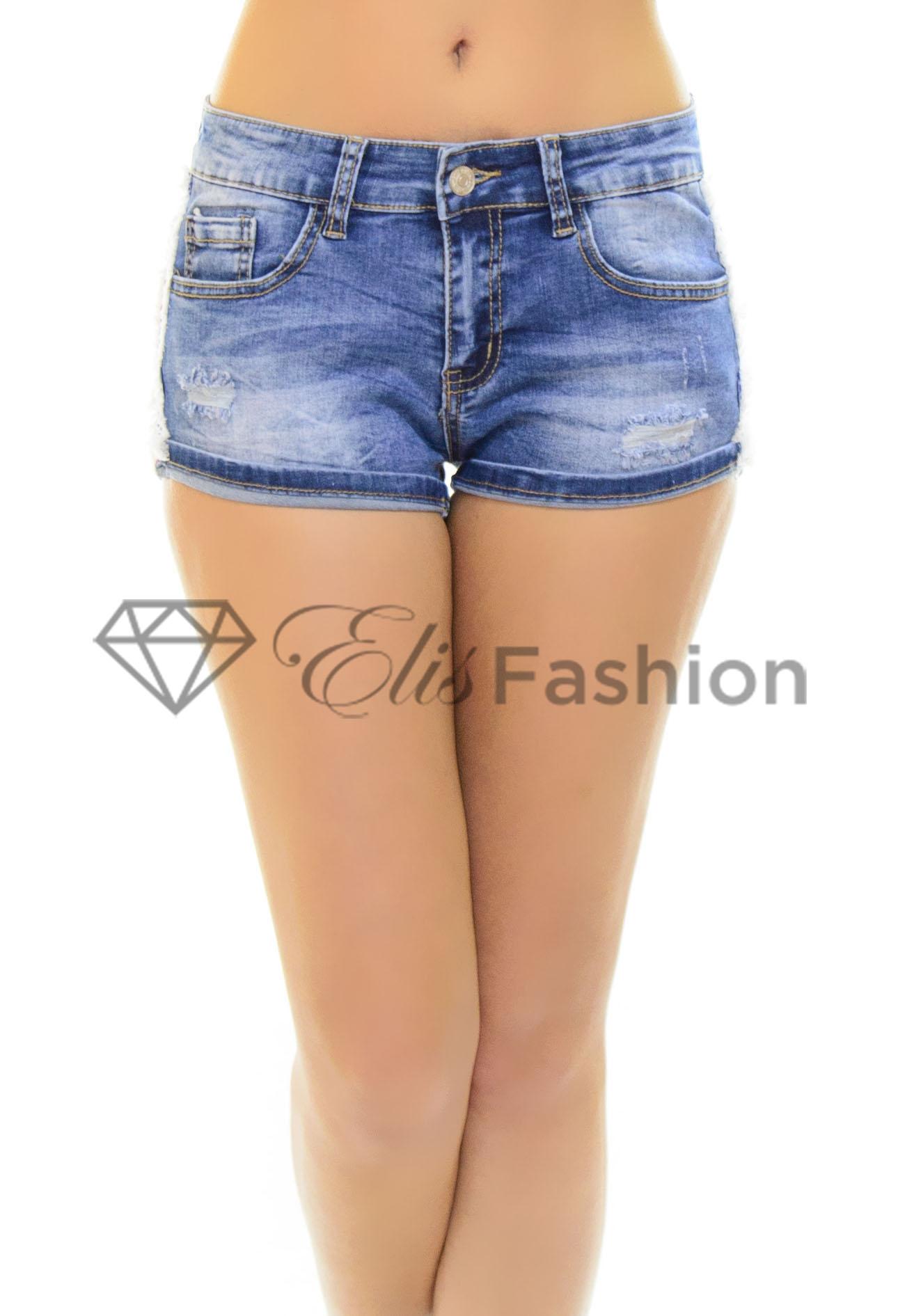 Pantaloni Scurti One Move - Îmbrăcăminte -> pantaloni scurți