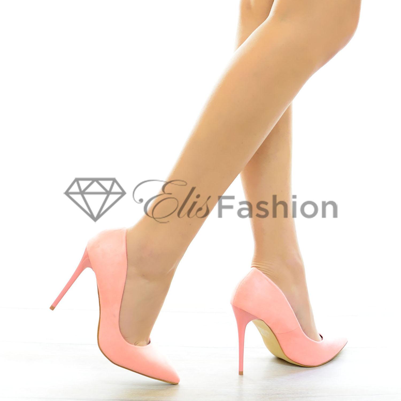 Pantofi Pastel Pink #4269