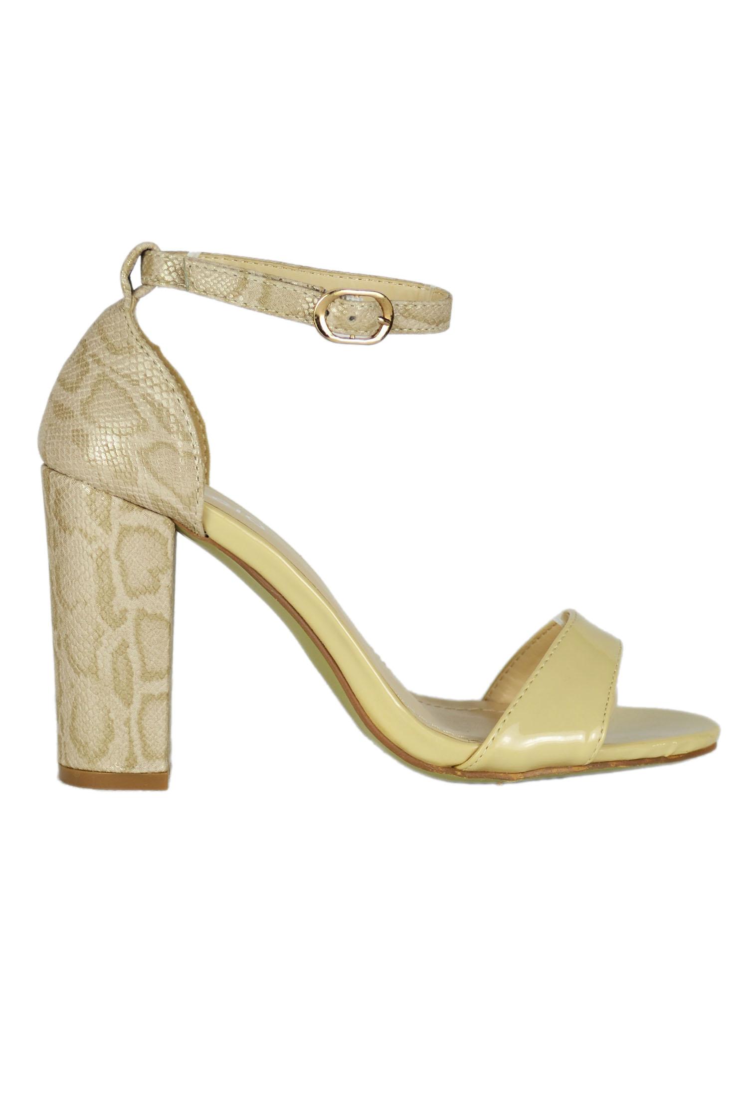 Sandale Cream #1927