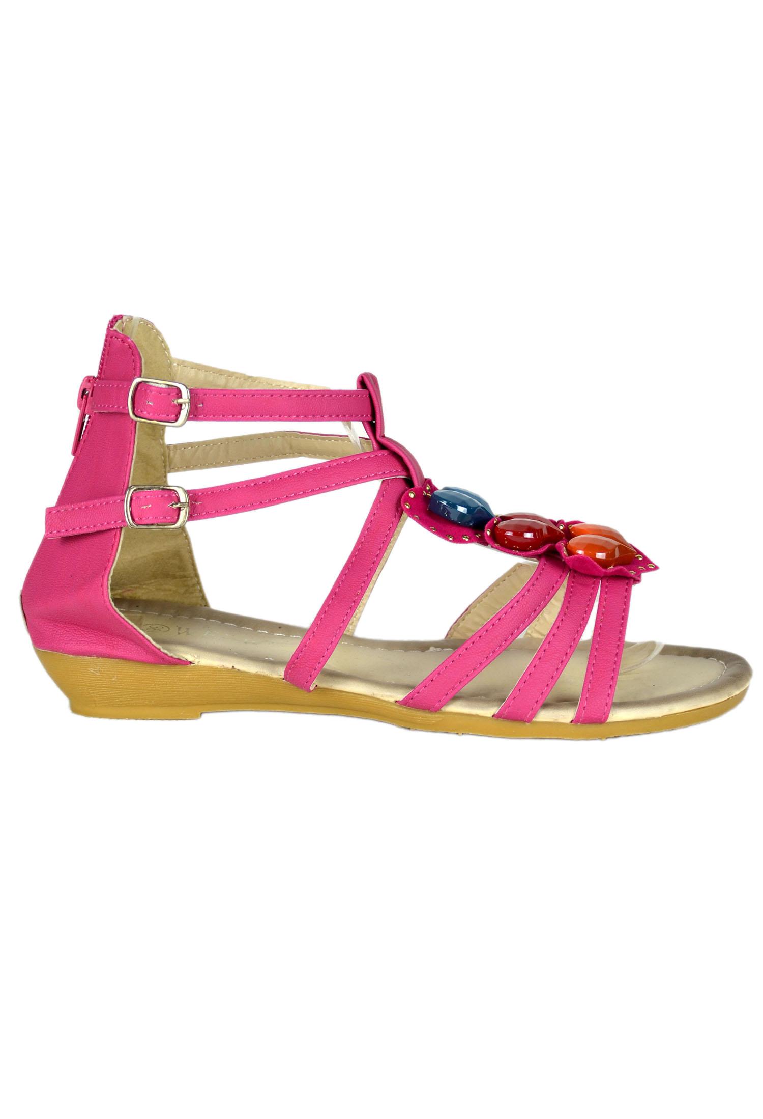 Sandale Pink #1594