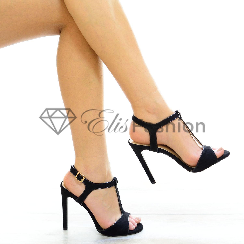 Sandale Black #1692