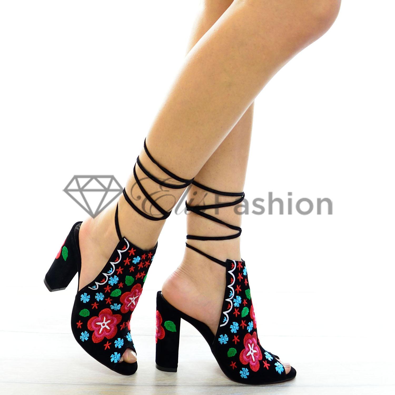 Sandale Exclusive Black #4158