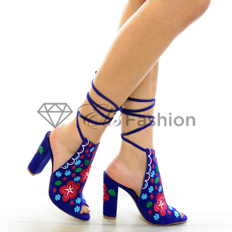 Sandale Exclusive Blue #4160