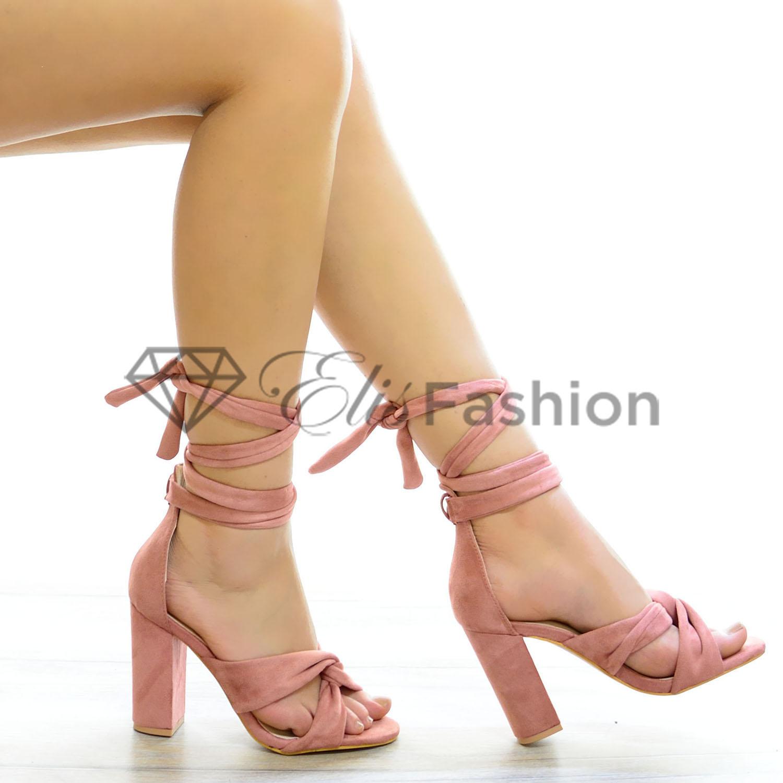 Sandale Spiral Rose #4353