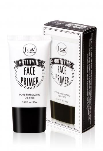 Primer J.Cat Beauty Mattifying Pore Minimizing