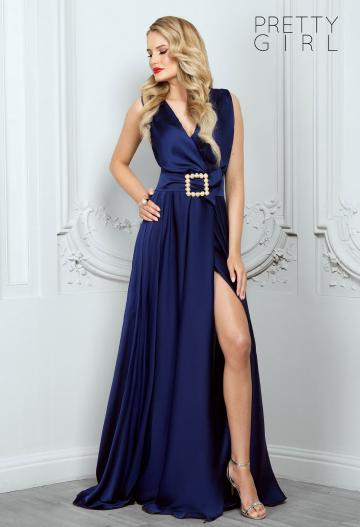 Rochie Pretty Girl Summer Midnight DarkBlue