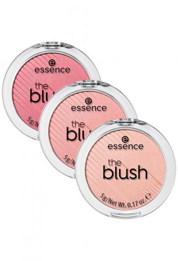Fard De Obraz Essence The Blush
