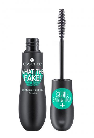 Mascara Essence What The Fake