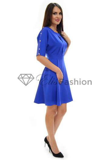 Rochie Perla Donna Fascinating Blue